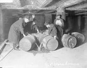 The Origin Of Prohibition