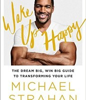 Wake Up Happy by Michael Stahan
