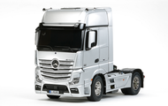 Mercedes Actros gigaspace