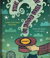 The Name of this Book Is Secret (The Secret Series) by Pseudonymous Bosch