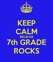7th Grade Tutorials