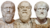 How did Plato and Aristole do it?