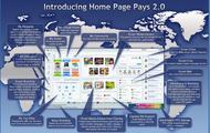 HomePagePays Version Two
