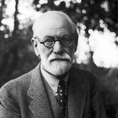 About Freud