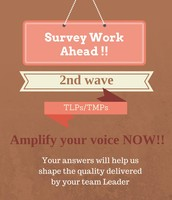TMP & TLP Survey