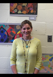 Teacher of the Month: Jen Bodis