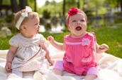 Baby Girls Dresses