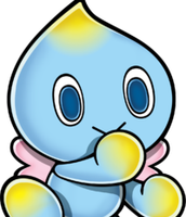 normal chao