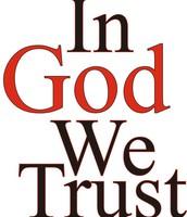 Motto- In God We Trust