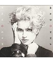 1982- Album Cover