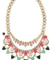 N14 Fanella Necklace