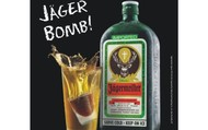 $2 Jager Bombs