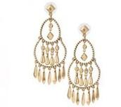 Reverie Chandelier Earrings