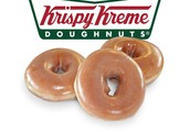 $1 for one delicious doughnut!