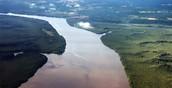 #4 The Congo river