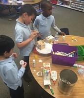 Kindergarten Makerspace