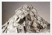 ערימת הכסף