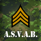 Armed Services Vocational Aptitude Battery (ASVAB) Test