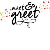 Tea at 1024 will be hosting Two Meet & Greets for the Merchants this November