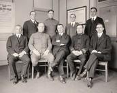 War Industries Board