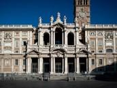 De Santa Maria Maggiore