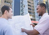 Architectural and Engineering Managers