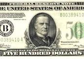 1. Save a $500 Emergency Fund
