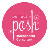 PERFECTLY POSH IS A PAMPERING BRAND