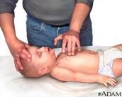 Adult VS infant CPR