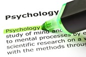 Psychology is the study of the mind