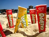 Calippo's to cool me off is just what I need! But does my body want it?