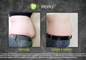 Tighten, Tone, and Firm!! And create a living locket!!