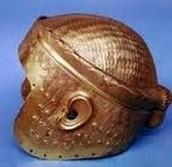 Ancient mespotamia armor