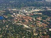 Stanford City, California