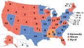 1960 U.S statistics