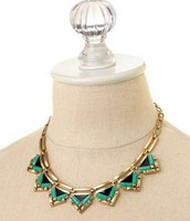Zia Necklace Was $69- Now-$35
