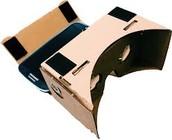 Homemade Oculus Rift