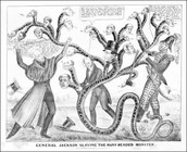 The Massacre of the National Bank
