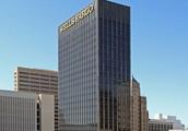 REGUS- Wells Fargo Plaza- El Paso, TX
