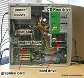 Want to find out whats inside your computer?  The this will give you some great information about what is in your computer!
