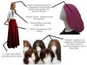 Dress Code (Women)