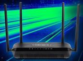 Wireless (Wifi)