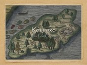 Roanoke Land