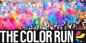 FCCLA Color RUN