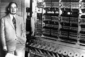 La Arquitectura de John Von Neumann