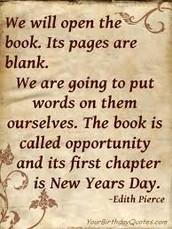 Goodbye, 2015.  Hello, 2016.