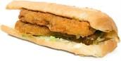Any Big Easy Sandwich