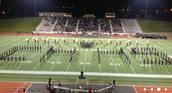 CHHS Band