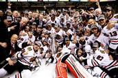 Chicago Blackhawks Team