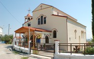 Local Greek Orthodox Church